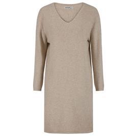 Γυναικείο Φόρεμα Celestino WM9859.8399 Μπεζ