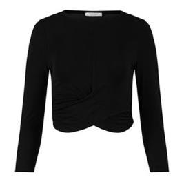 Γυναικεία Μπλούζα Celestino WM6550.4001 Μαύρο