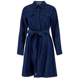 Γυναικείο Φόρεμα Celestino WM7999.8091 Μπλε