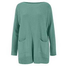 Γυναικεία Μπλούζα Celestino WM9844.9511 Βεραμάν