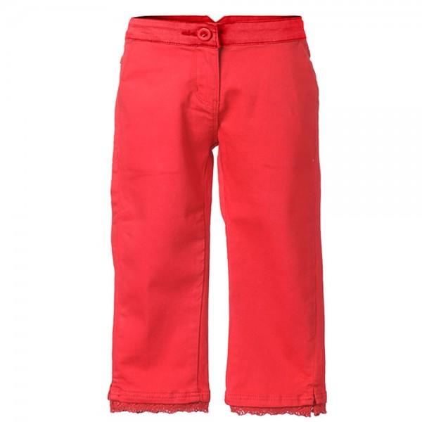 4b6da79fa0d Παιδικό Παντελόνι Energiers 16-216203-2 Κόκκινο Κορίτσι