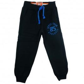 Παιδικό Παντελόνι Joyce 6722 Μαύρο Αγόρι