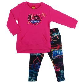 Παιδικό Σετ-Σύνολο Trax 30751 Φούξια Κορίτσι