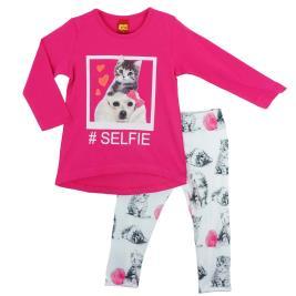 Παιδικό Σετ-Σύνολο Trax 30752 Φούξια Κορίτσι
