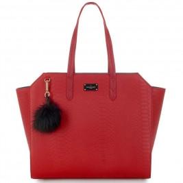 Γυναικεία Τσάντα Pauls Boutique Ally PBN125874 Κόκκινο