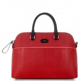 Γυναικεία Τσάντα Pauls Boutique Maisy PBN125876 Κόκκινο
