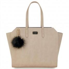 Γυναικεία Τσάντα Pauls Boutique Ally PBN125886 Nude