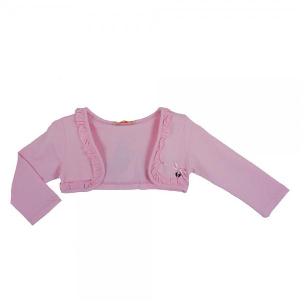 1898383bdc18 Παιδικό Μπολερό Domina 161041 Ροζ Κορίτσι. Παιδικά Ρούχα - Παιδικό ...