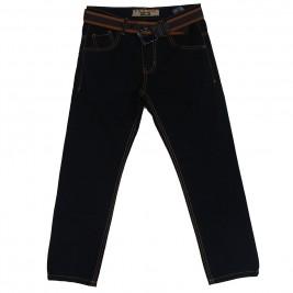 Παιδικό Παντελόνι Domina 162194 Μπλε Σκούρο Αγόρι