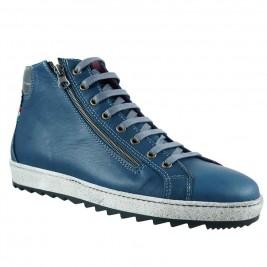 Ανδρικό Μποτάκι Nikolas 513-A Μπλε