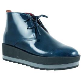Γυναικείο Μποτάκι Toutounis 4494 Μπλε