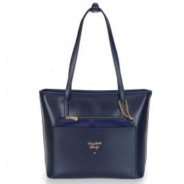 Γυναικεία Τσάντα Elizabeth George Daphne 758-3 Μπλε