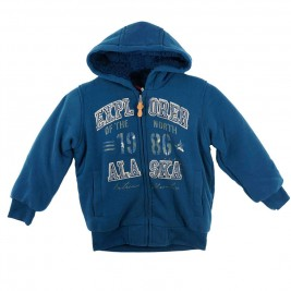 Παιδική Ζακέτα Ebound A127433 Μπλε Αγόρι