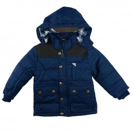 Παιδικό Πανωφόρι Ebound A126195 Μπλε Αγόρι