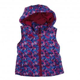 Παιδικό Γιλέκο Emoi A125961 Μπορντώ Κορίτσι