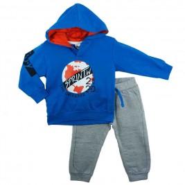 Παιδική Φόρμα-Σετ Sprint 21681519 Μπλε  Αγόρι