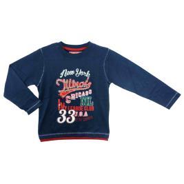 Παιδική Μπλούζα Energiers 12-116129-5 Μαρέν Αγόρι