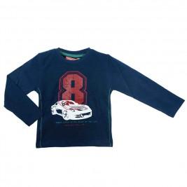 Παιδική Μπλούζα Energiers 12-116121-5 Μαρέν Αγόρι
