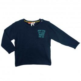 Παιδική Μπλούζα Energiers 12-116101-6 Μαρέν Αγόρι