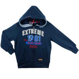 Παιδική Ζακέτα Energiers 13-116000-5 Μπλε Αγόρι