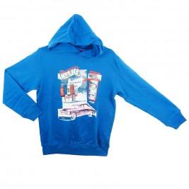 Παιδική Μπλούζα Energiers 13-116009-5 Μπλε Αγόρι