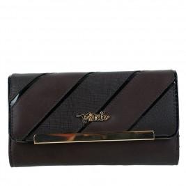 Γυναικείο Πορτοφόλι Verde 18-0000742 Καφέ