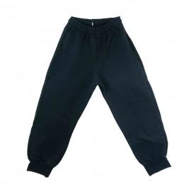 Παιδικό Παντελόνι Φόρμας Trax 30857 Μαύρο Αγόρι