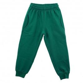 Παιδικό Παντελόνι Φόρμας Trax 30857 Πράσινο Αγόρι