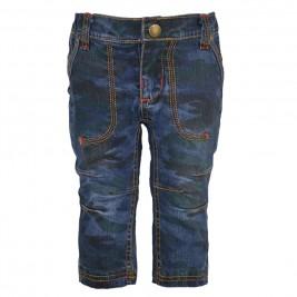 Βρεφικό Παντελόνι Boutique 41-115483-0 Denim Αγόρι