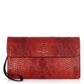 Γυναικείος Φάκελος Pauls Boutique O.Veronica PBN126070 Κόκκινο