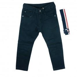 Παιδικό Παντελόνι MyModal 5112 Ανθρακί Αγόρι