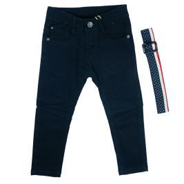 Παιδικό Παντελόνι MyModal 5112 Μπλε Αγόρι