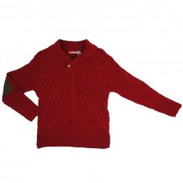 Παιδική Μπλούζα Energiers 13-116000-6 Μπορντώ Αγόρι