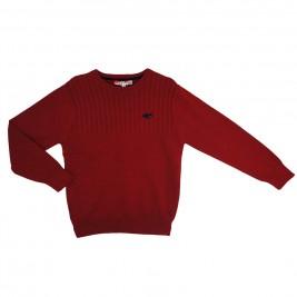 Παιδική Μπλούζα Energiers 13-116009-6 Μπορντώ Αγόρι