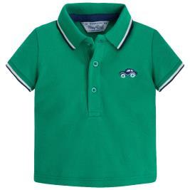Βρεφική Μπλούζα Mayoral 190 Πράσινο Αγόρι