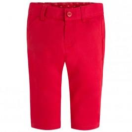 Βρεφικό Παντελόνι Mayoral 595 Κόκκινο Αγόρι