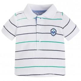 Βρεφική Μπλούζα Mayoral 1109 Πράσινο Αγόρι