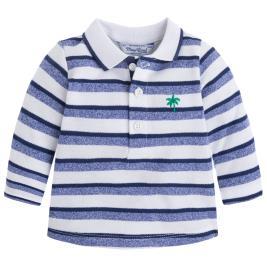 Βρεφική Μπλούζα Mayoral 1115 Μπλε Αγόρι