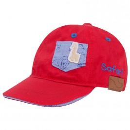 Βρεφικό Καπέλο Mayoral 9478 Κόκκινο Αγόρι