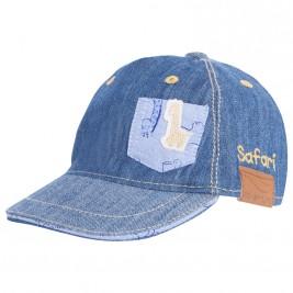 Βρεφικό Καπέλο Mayoral 9478 Denim Αγόρι