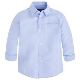 Παιδικό Πουκάμισο Mayoral 141 Γαλάζιο Αγόρι