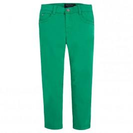 Παιδικό Παντελόνι Mayoral 509 Πράσινο Αγόρι