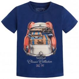 Παιδική Μπλούζα Mayoral 3011 Μπλε Αγόρι