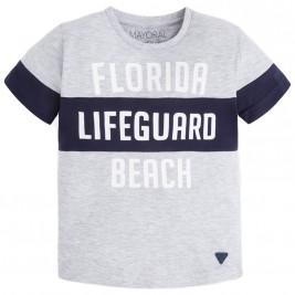 Παιδική Μπλούζα Mayoral 3041 Γκρι Αγόρι