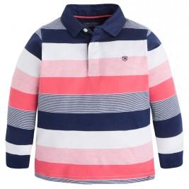Παιδική Μπλούζα Mayoral 3133 Κοραλί Αγόρι