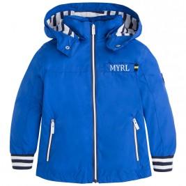 Παιδική Ζακέτα Mayoral 3439 Μπλε Αγόρι