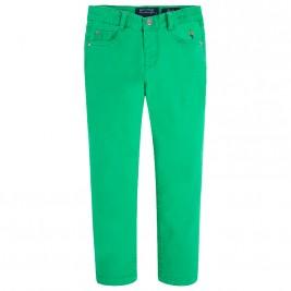 Παιδικό Παντελόνι Mayoral 3509 Πράσινο Αγόρι