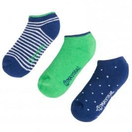 Παιδικές Κάλτσες Σετ Mayoral 10152 Πράσινο Αγόρι
