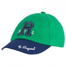 Παιδικό Καπέλο Mayoral 10157 Πράσινο Αγόρι