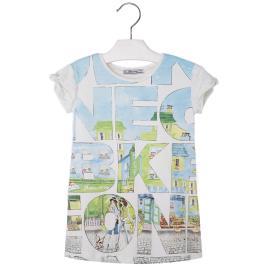 5dce37710c3 Παιδικό Φόρεμα Mayoral 3983 Πράσινο Κορίτσι